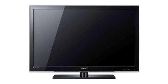 Review: Samsung LE40C530 lcd-tv