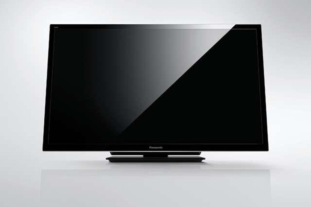 Review: Panasonic TX-L32DT30E televisie