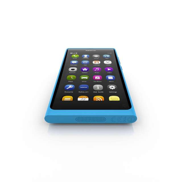 Review: Nokia N9