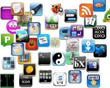 De App Store van Apple nadert de mijlpaal van 25 miljard gedownloade apps.