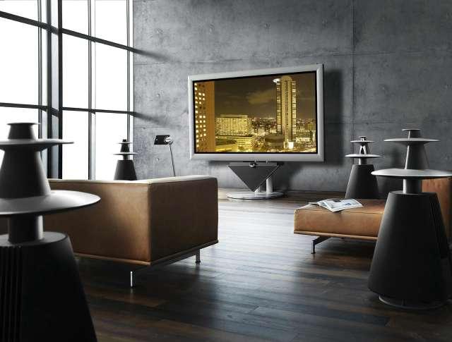 B&O komt met goedkopere televisie