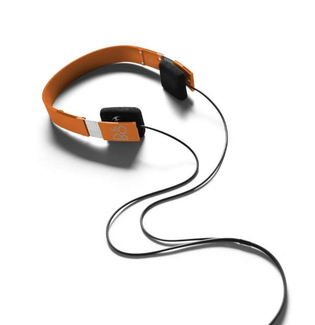 Review: Bang & Olufsen Form 2
