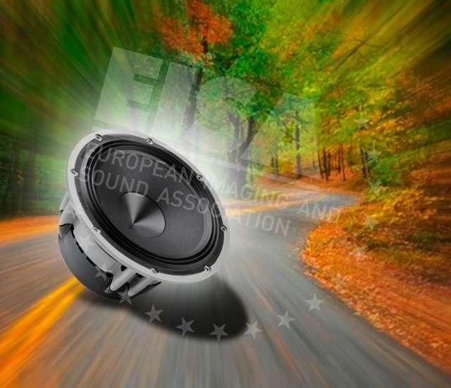 Beste in-car subwoofer: Audison Voce AV 10