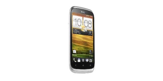 HTC presenteert de Desire X