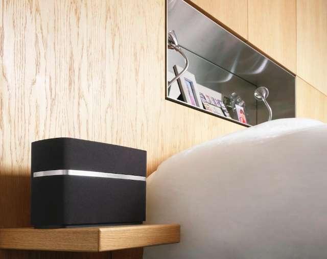 Bowers & Wilkins lanceert Airplay-speakers
