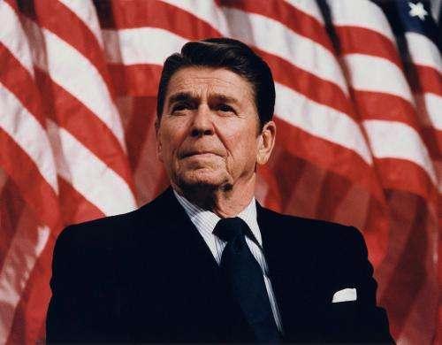 American Idol: Reagan
