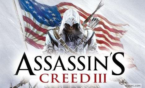 Gamereview: Assassin's Creed 3