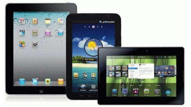 iPad geen marktleider meer dit jaar?