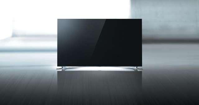Review: Samsung UE55F8000