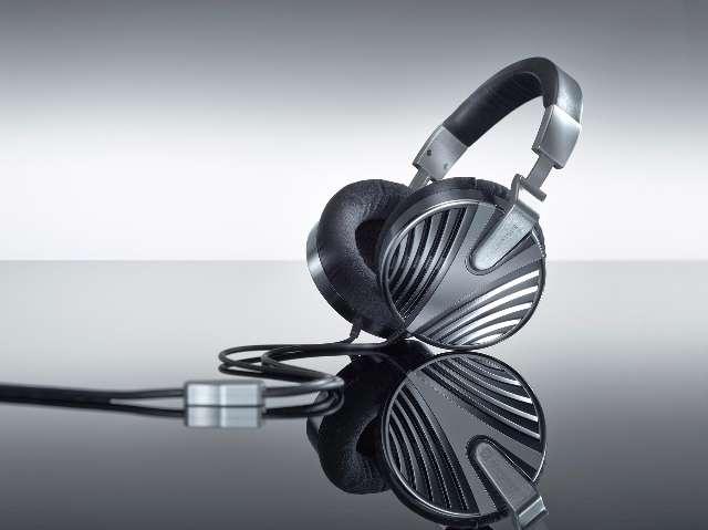 Nieuwe high-end hoofdtelefoon bij Ultrasone