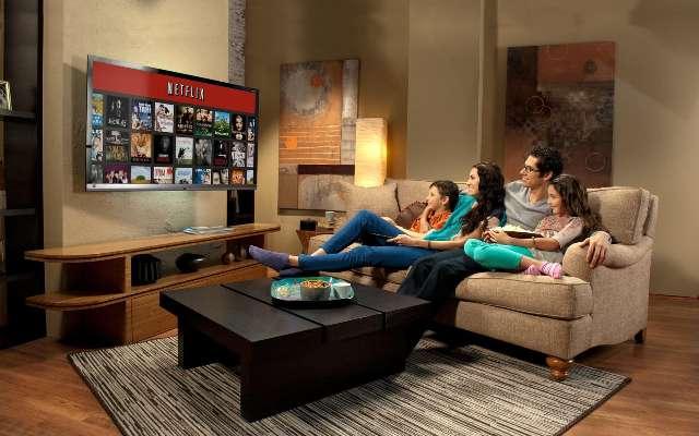 Netflix komt naar Nederland