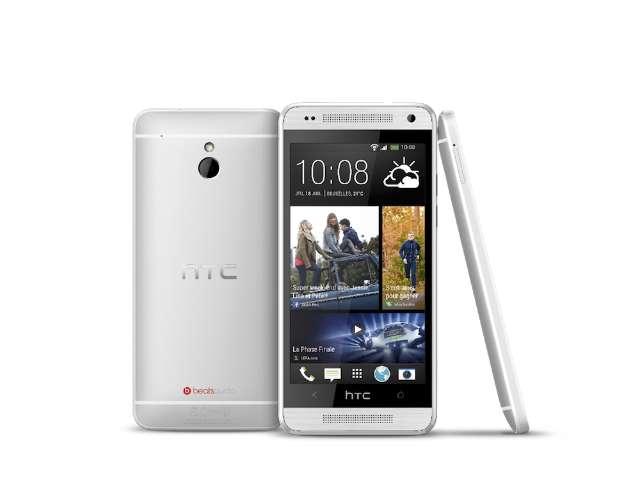 HTC One mini is kleiner én goedkoper
