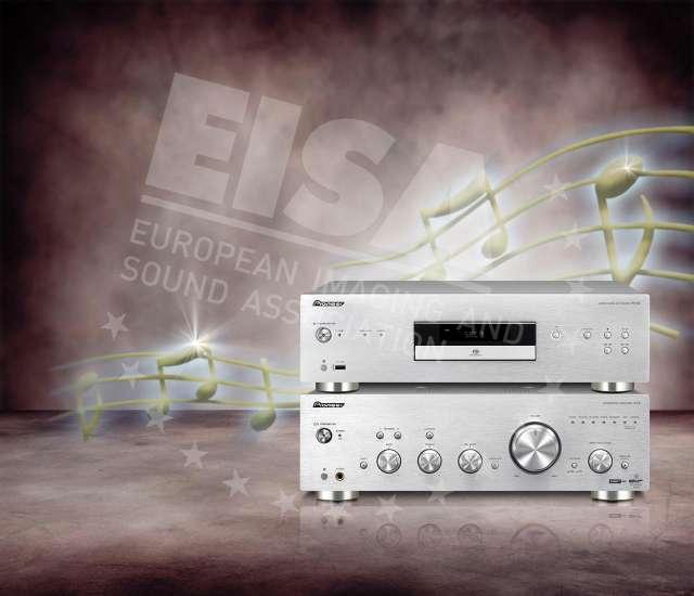 Beste stereosysteem: Pioneer PD-50/A-70