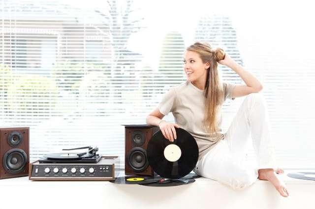New Music Belgian HiFi Show 2013