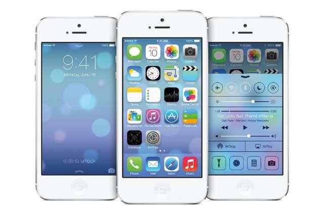 iOS 7 beschikbaar: wat je moet weten voor je update