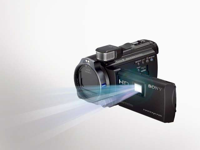 Review: Sony HDR-PJ780VE