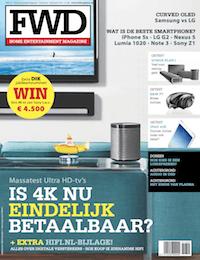 FWD Home Entertainment Magazine