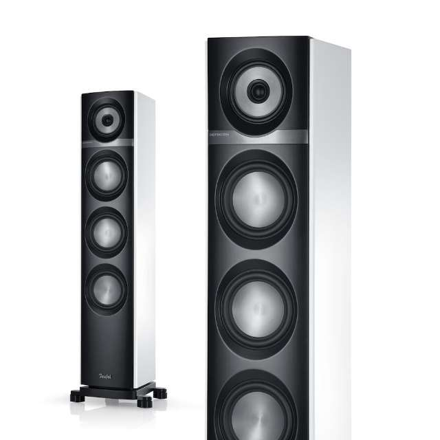 Review: Teufel Definion 5