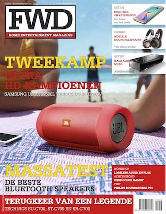 FWD Magazine 57