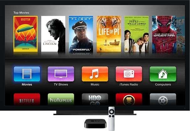 Nieuwe Apple TV krijgt hardware-upgrade