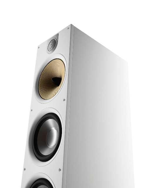 Bowers & Wilkins lanceert toegankelijke luidsprekerlijn