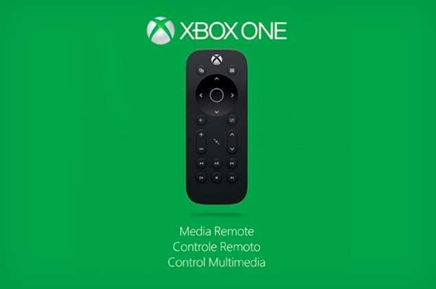 Eindelijk een remote voor de Xbox One?