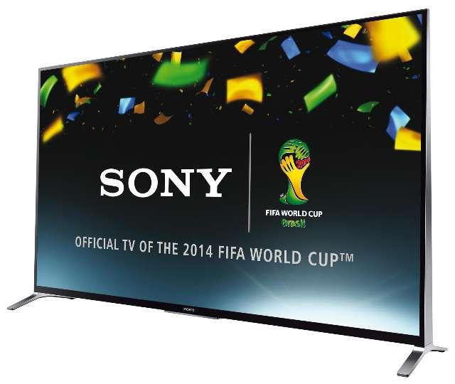 Review: Sony KDL-55W955B