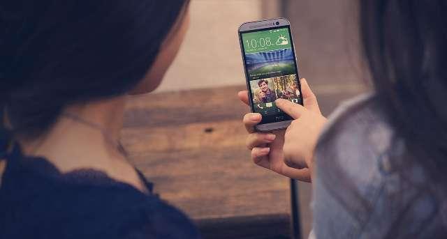 Nieuwe HTC One is opnieuw stijlicoon