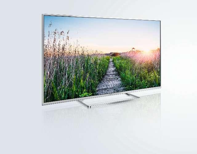 Panasonics eerste tv-line-up zonder plasma