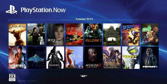 Speel je binnenkort PS3-content op een Sony 4K-tv zonder console?