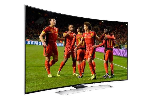 WK-special: Instant vervanging voor defecte Samsung tv