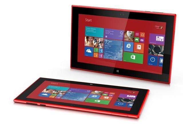 Review: Nokia Lumia 2520