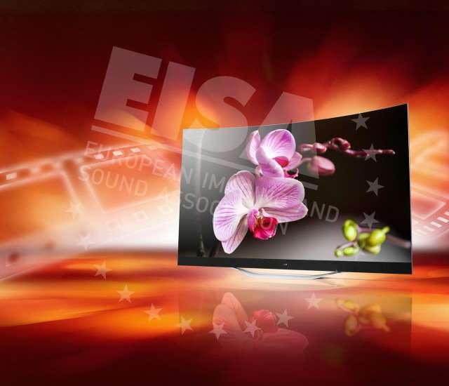 EISA Awards gekozen door de video-experten