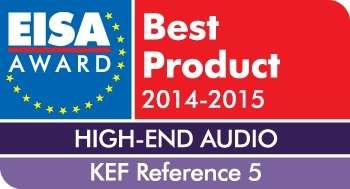 De EISA-awards: allemaal op een rij