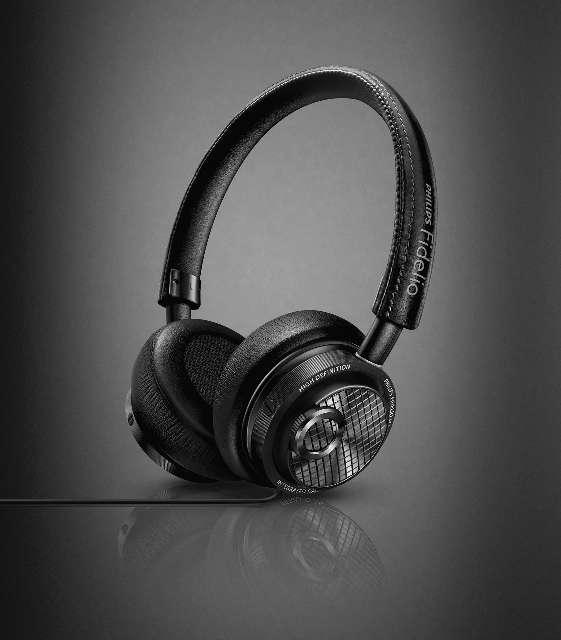 Philips komt met Fidelio M2L koptelefoon