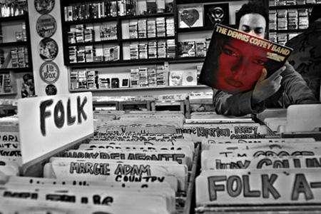 Vinyl krijgt eigen Top 50