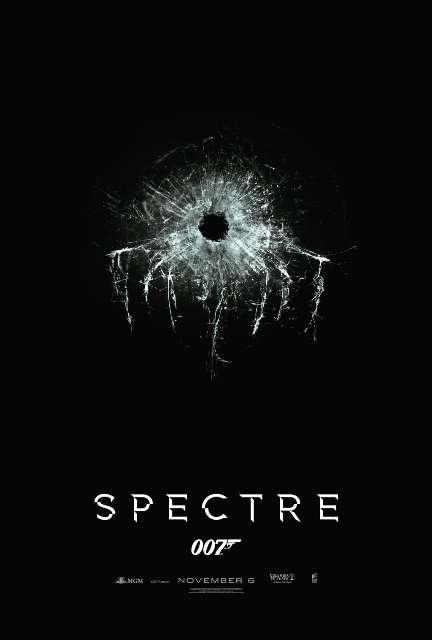 Vierentwintigste James Bond-film heeft de titel SPECTRE meegekregen