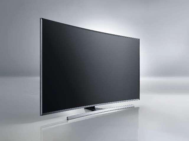 Samsung democratiseert Curved en UHD