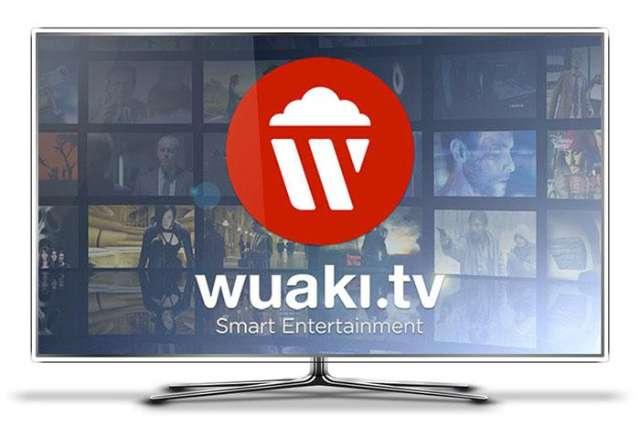 Wuaki gaat in België en Nederland concurrentie aan met Netflix