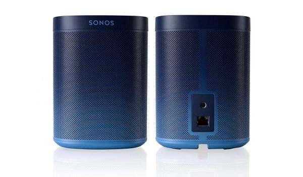 Sonos steekt PLAY:1 in nieuw jasje
