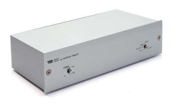 Review: Musical Fidelity V90-DAC