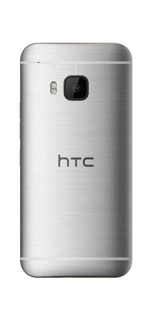 HTC One M9 mikt op de top