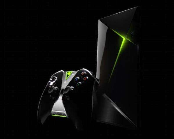 Eerste 4K-console van nVidia verleidt gamers