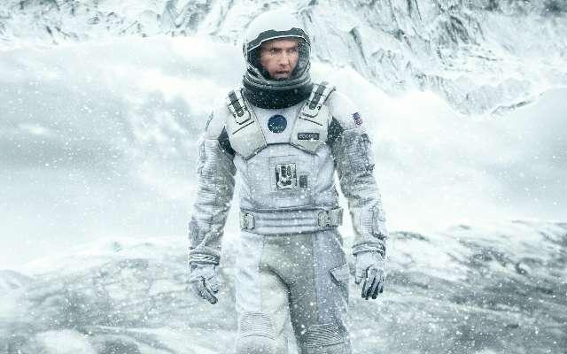Film: Interstellar