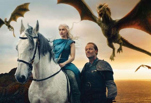 Game of Thrones krijgt Dolby Atmos