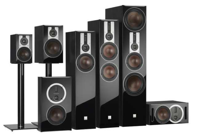 Dali laat Opticon-speakers zien