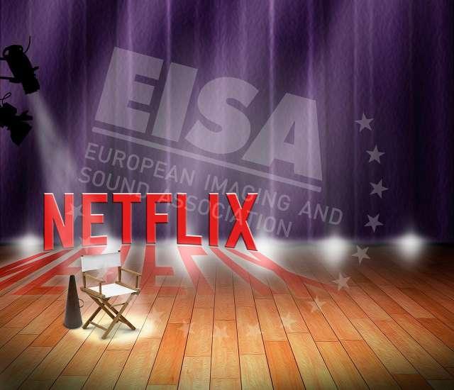 EUROPEAN HT STREAMING SOLUTION 2015-2016: Netflix