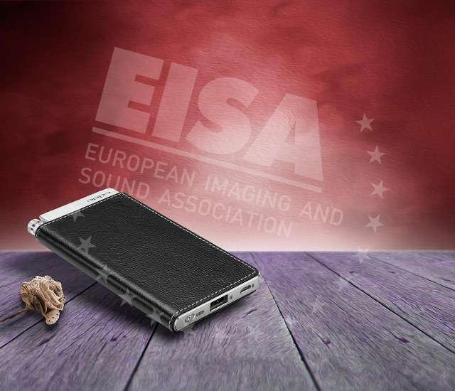 EUROPEAN USB DAC/HEADPHONE AMPLIFIER 2015-2016: OPPO HA-2