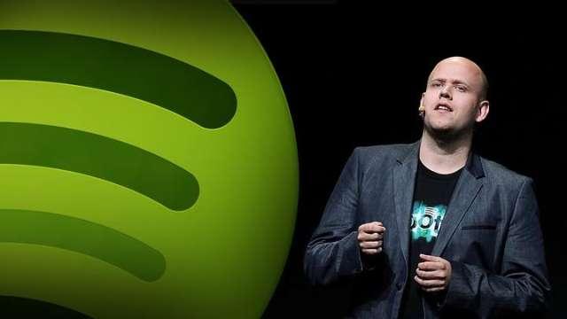 Privacybeleid Spotify onder vuur