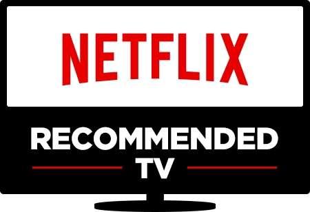 Netflix publiceert nieuwe richtlijnen voor aanbevolen tv's